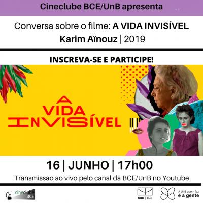 Conversa sobre o filme FOGUETE Pedro Henrique Chaves 2020
